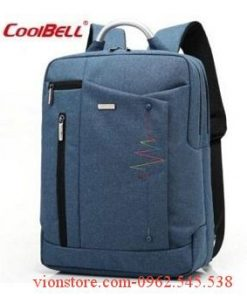 Balo laptop Coolbell 6007