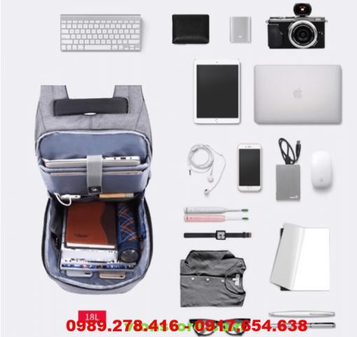 Balo laptop chống trộm tốt