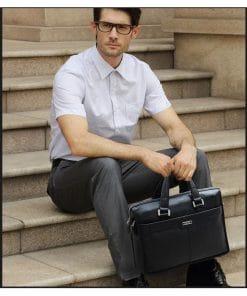 Túi xách nam doanh nhân