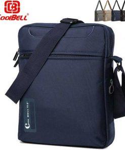 Túi đeo chéo bằng vải Vionstore