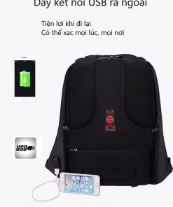 buy a backpack in Hanoi