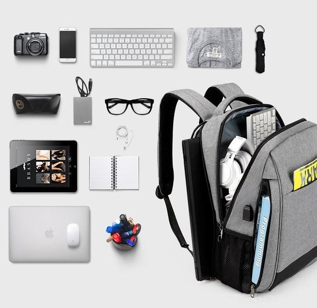 Balo đựng laptop 15.6 inch