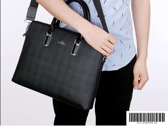 Túi xách da nam đẹp