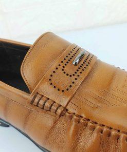 Giày tây nam VGD08